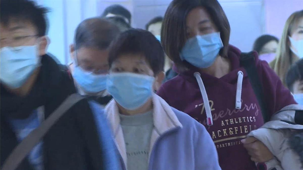 台灣已社區感染?專家曝證據:別再找感染源