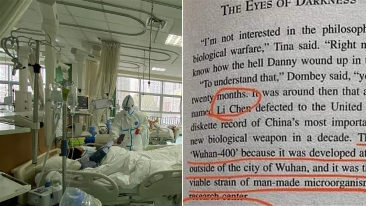 2008年預言武漢肺炎 已故靈媒:10年後還會爆發