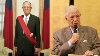 享耆壽98歲…李登輝從政推憲政改革 受封「台灣民主先生」