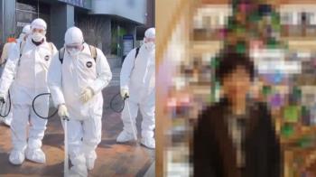 韓61歲婦傳染98人 「新天地教」疑下2招封口令