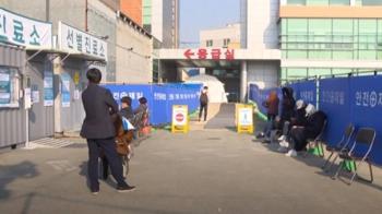 南韓確診破500例!武肺疫情預警調到最高等級