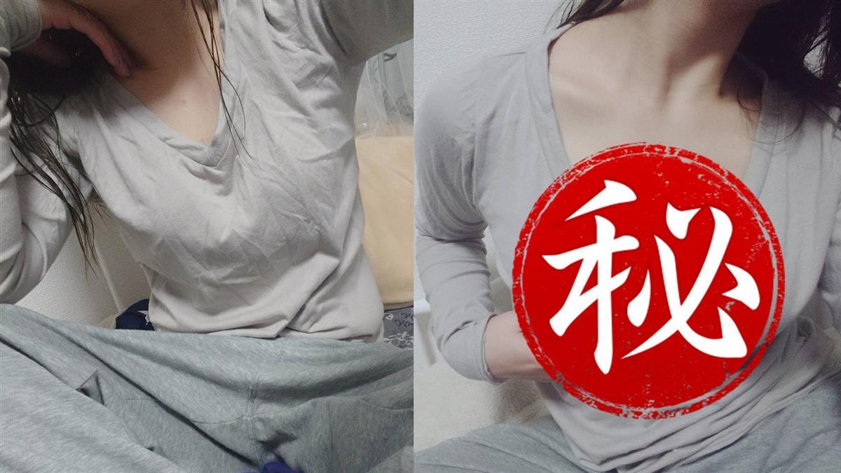 S曲線秒現形!櫻花妹瘋睡衣挑戰 男網友全暴動