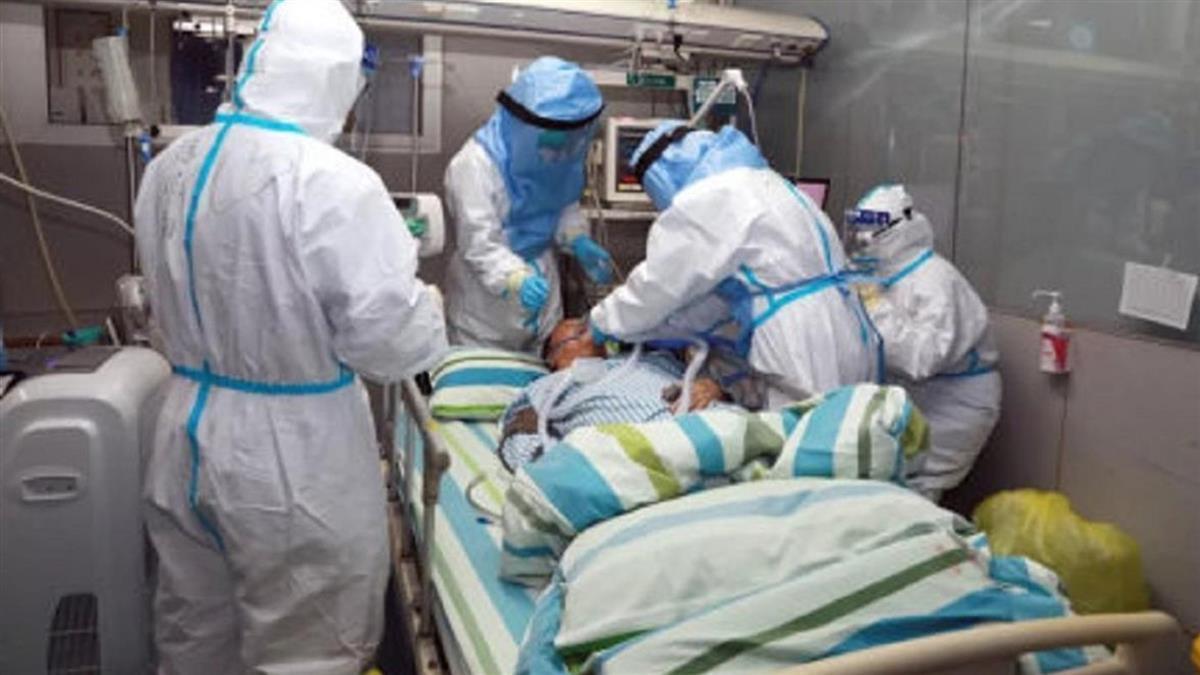 1.4萬流感病死!部分死於武肺?美終於回應了