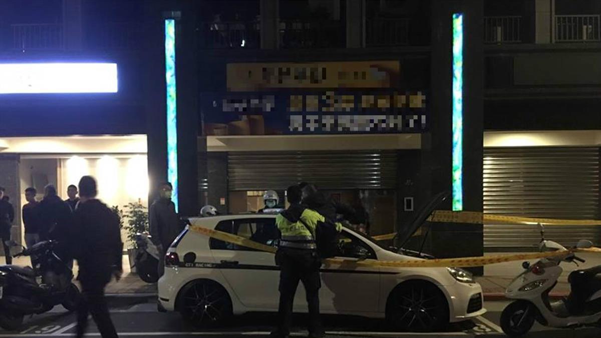 北市22歲男陳屍駕駛座!警調查說話了