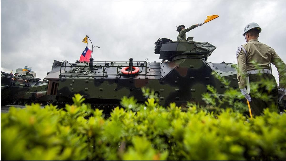 國軍下達出國禁令! 「這些單位」暫不跟進