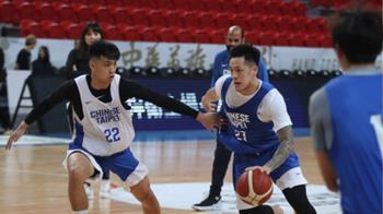 亞洲盃男籃資格賽  中華隊慘輸日本39分