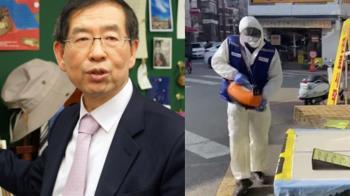 韓一天增231例武肺!共8死 首爾市長曝最壞結果