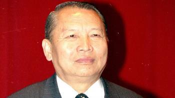 前退輔會主委周世斌逝世  享壽89歲