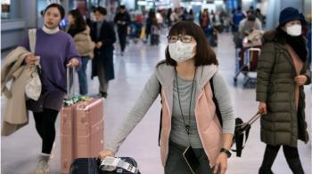 新冠肺炎:40萬大陸工作的台灣人返工的猶豫與掙扎