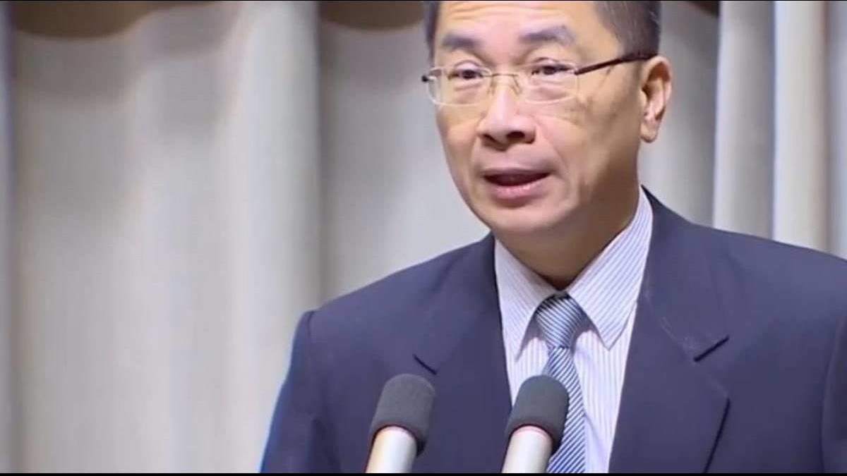 大甲媽祖遶境到底辦不辦? 部長徐國勇出來說話了