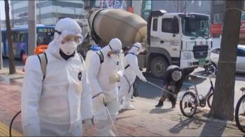 韓人飛青島躲疫情航班爆滿 陸官方:嚴防境外人員入境