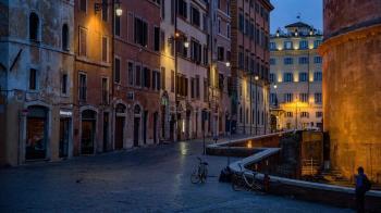 義大利旅遊升至第二級警示 旅客應加強防護