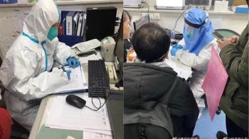 最小個案!台首見11歲國小童患武肺 疑傳染途徑曝