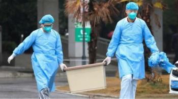 韓國武肺疫情告急!增至11死 首見外國人病逝