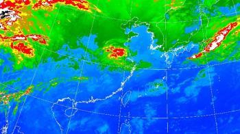 午後變天!東半部雨漸增 228天氣曝光了