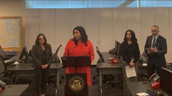 美國確診已達57例 舊金山市長:進入緊急狀態