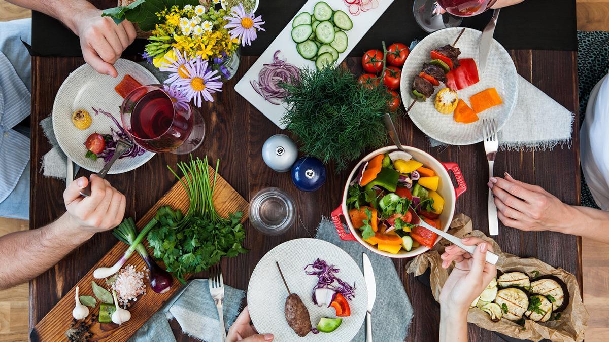顧腸養胃健康吃!營養師公開最佳食材有這些!
