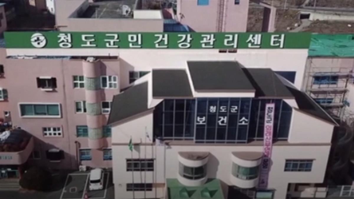 南韓確診數連日暴增 網揪關鍵驚呼:令人敬佩