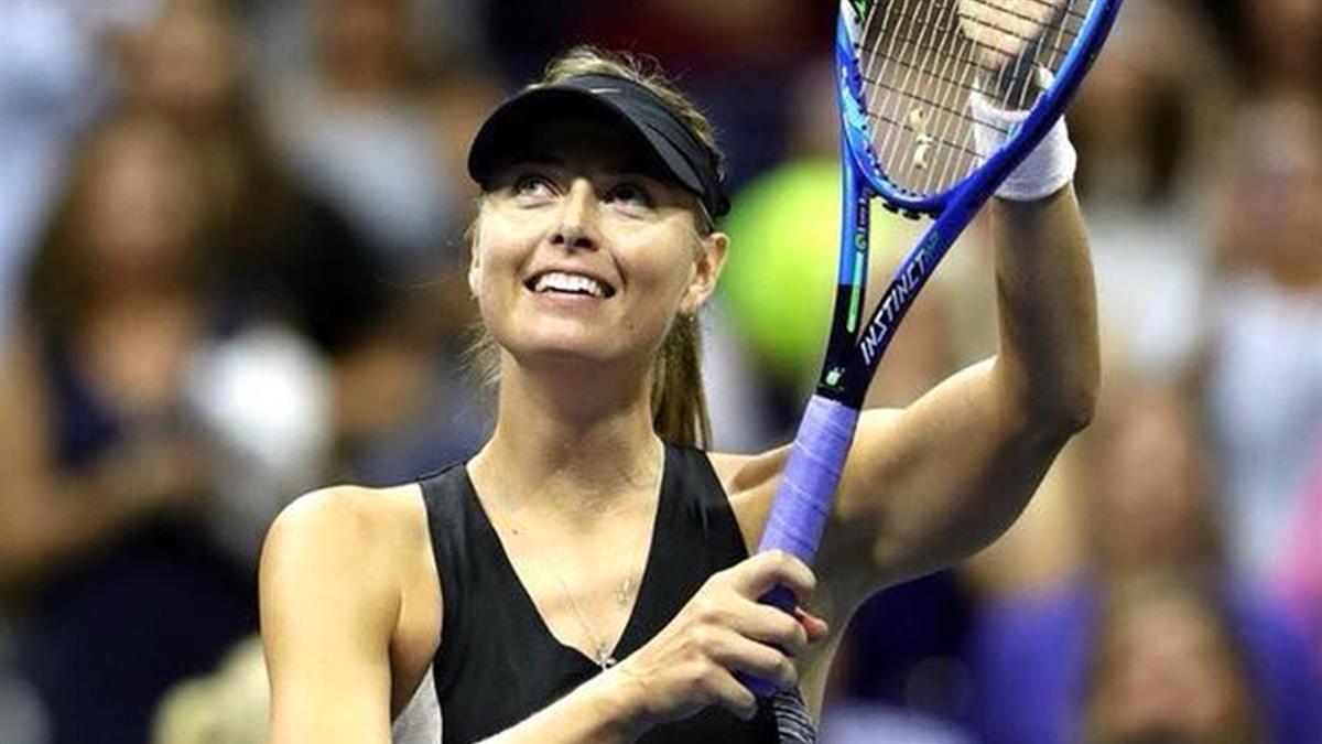 震撼彈!32歲莎拉波娃宣布退休「網球再見了」
