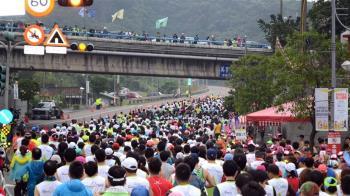 萬金石馬拉松宣布停辦 保留選手2021年參賽資格