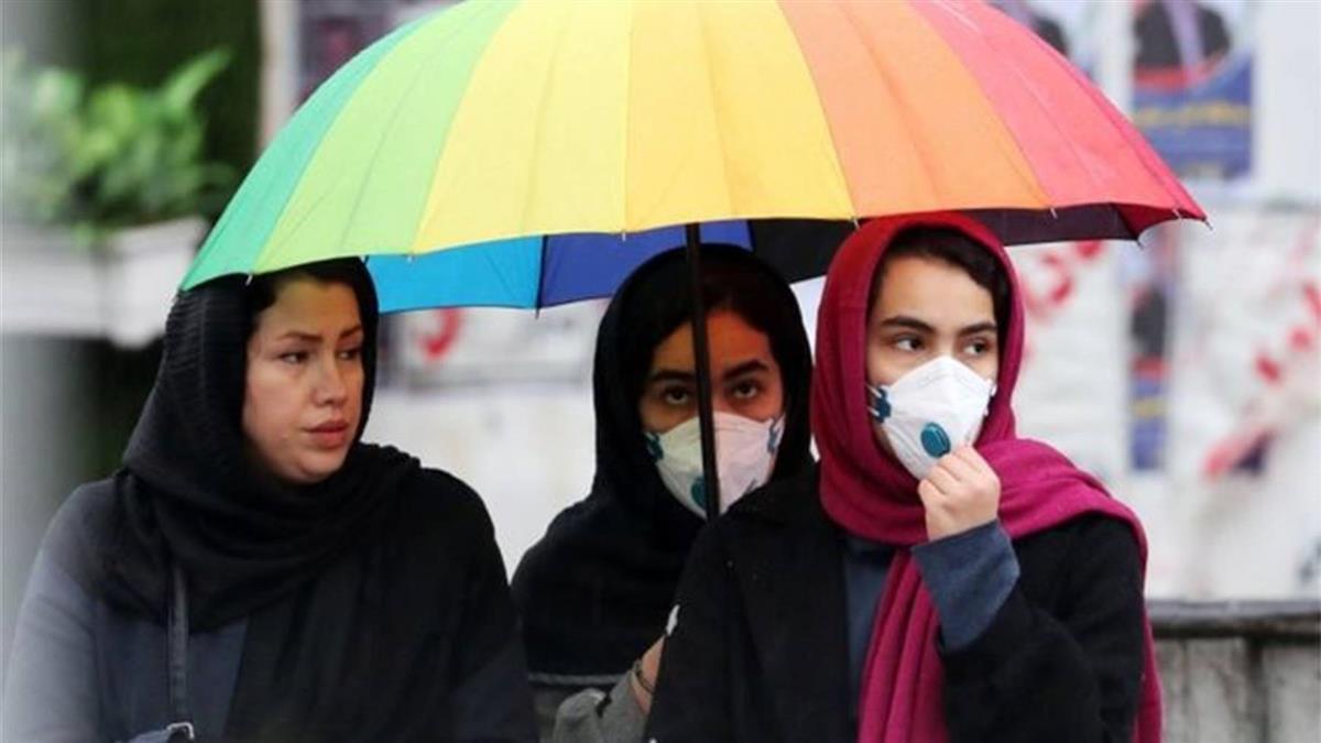 肺炎疫情:美國警告全球爆發「難以避免」 南極洲為唯一淨土