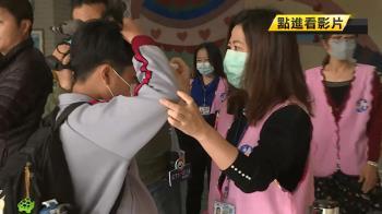 幼童易無症狀傳染武肺?感染科醫師給答案