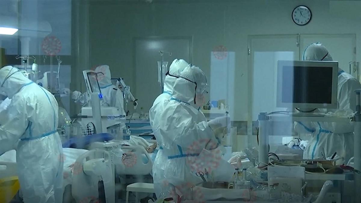 美國專家預測:一年內 全球恐70%人口感染武肺