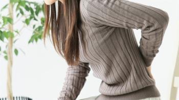 女星急性胃痛掛急診 檢查結果糗翻:XX頂到