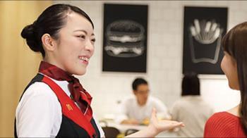 疫情升溫拒讓員工戴口罩 日本麥當勞:因為看不到笑容