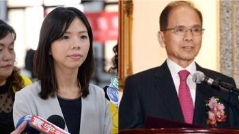 重返政壇!游錫堃任命洪慈庸為立院顧問 月薪破14萬