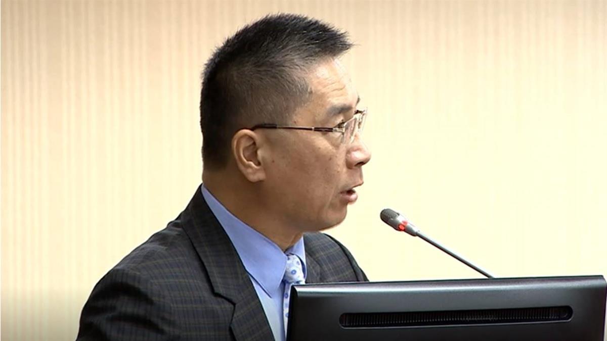 徐國勇促白沙屯媽祖遶境延期 成鎮瀾宮轉變關鍵