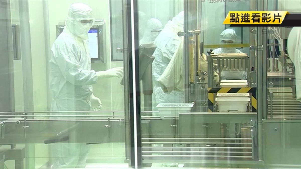 國衛院開發武漢肺炎快篩 試劑雛型最快2周出爐