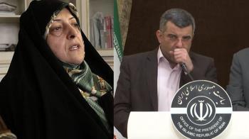 伊朗副總統也患武漢肺炎!世界最高層級病例