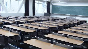 中國大陸官方:各級學校 繼續延後開學
