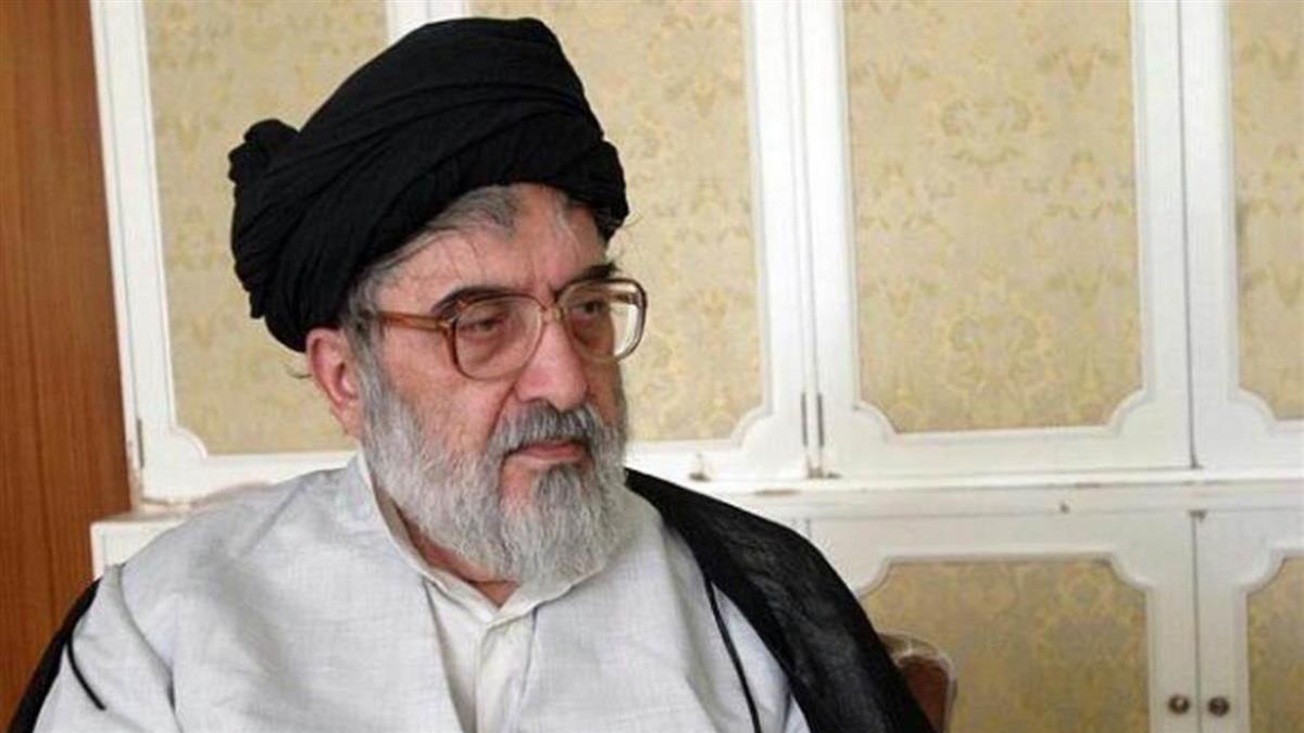 慟!前伊朗駐梵蒂岡大使 因感染武漢肺炎去世