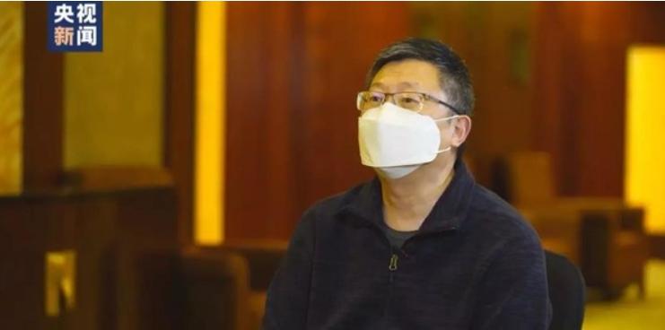 陸首例武肺死者驗屍報告曝 肺部被黏稠物塞爆