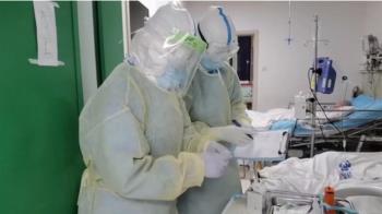 武肺傳染力為SARS千倍!專家:比愛滋病更折磨人