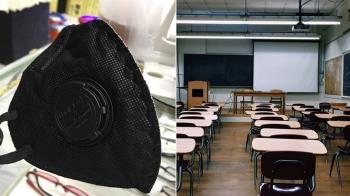 孩戴非醫療口罩上學…遭師扯下!媽怒控遭反嗆