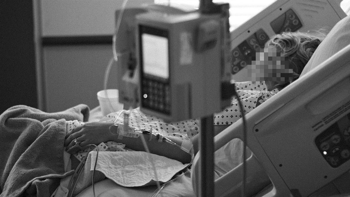 首起院內感染原因曝 醫揭密:疫情已進入下階段