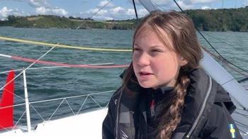 氣候變化: 瑞典少女對決德國網紅 我們該相信誰