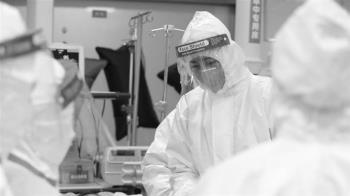 25名武肺死者臨床分析出爐 醫揭痛苦過程