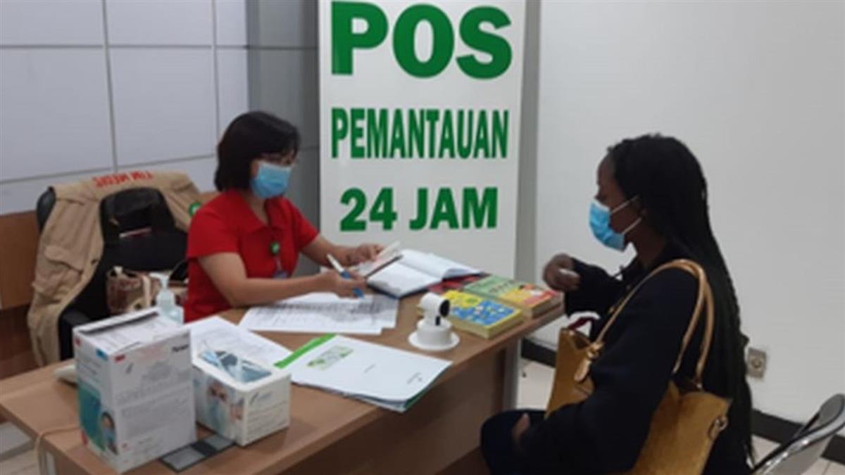 印尼2.6億人怎麼「0武肺」?前線醫終於曝真相
