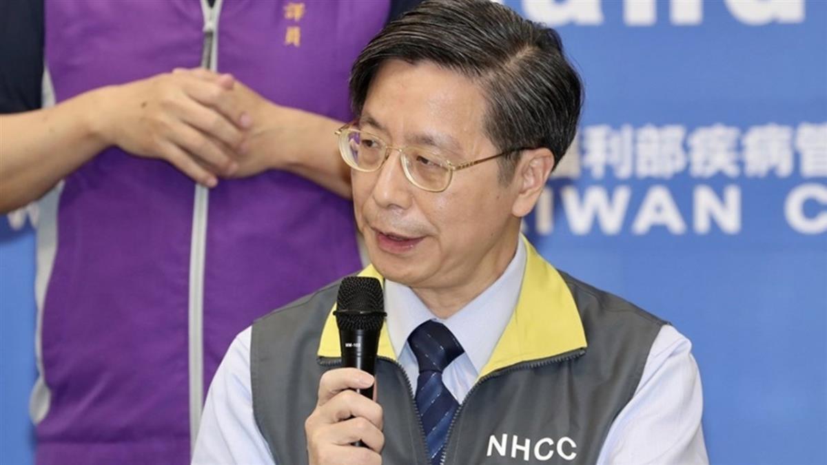 台灣嚴格3度採檢 指揮中心:無人出院復陽