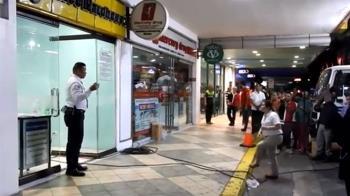 馬尼拉商場挾持9小時落幕 人質獲釋槍手法辦