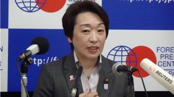 東京奧運恐取消?日奧運大臣首度回應了