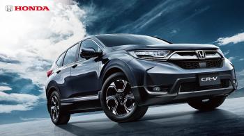 Honda安全淨化活動起跑 入主即送超淨化除菌系統及5年延長保固