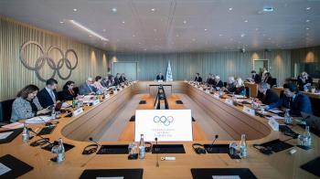 武肺影響東京奧運?國際奧會發言人:如期舉行