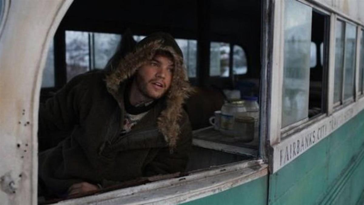 「阿拉斯加之死」——以生命追尋離群索居人生的故事