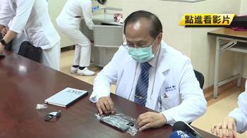 保鮮膜包手機可防疫?醫生實測給你看