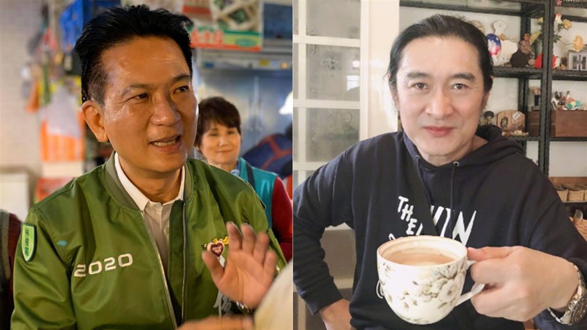籲修健保法 林俊憲霸氣開嗆:就是針對黃安